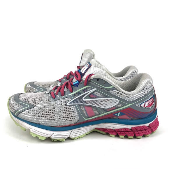 6ae94bd5b8a Brooks Shoes - Brooks Womens Ravenna 6 VI Running Shoes Size 8.5